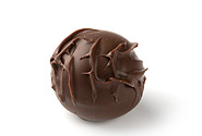 TDark Chocolate Truffle